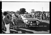 Castrol Championship Rally 1971 - Code - 71-T10771-055