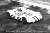 65424 - Ian  Pete  Geoghegan Lotus 23B - Catalina Park Katoomba 1965