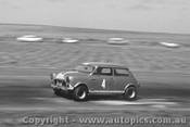 68172 - T. Farrell Morris  Mini - Phillip Island 1968