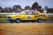 72080 - Dick Johnson Holden Torana XU1 - Calder 1972