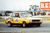 72081 - Dick Johnson Holden Torana XU1 - Calder 1972