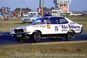 72082 - Tony Niovani  Holden Torana XU1 - Calder  1972
