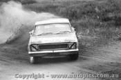 72959 -Ed Mulligan Ford Falcon  - Catalina Rallycross 1970 - Catalina Park Katoomba