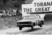 72960 -Ed Mulligan Ford Falcon  - Catalina Rallycross 1970 - Catalina Park Katoomba