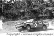 72962 -Ed Mulligan Ford Falcon  - Catalina Rallycross 1970 - Catalina Park Katoomba