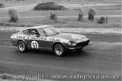 74051 - Michael Connor Datsun 260Z - Phillip Island 1974