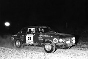 KLG Rally 1971 - Code - 71-T-SCross- 001