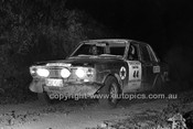 KLG Rally 1971 - Code - 71-T-SCross- 002