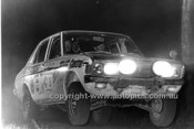 KLG Rally 1971 - Code - 71-T-SCross- 003