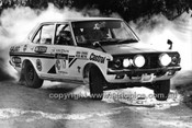 KLG Rally 1971 - Code - 71-T-SCross- 005