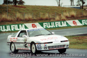 91006 - Fitzgerald / Grice / Arkell Toyota Supra Winners of the Bathurst 12 Hour 1991