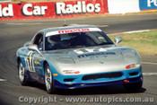 92006 - Waldon / OBrien Mazda RX7 Winners of the Bathurst 12 Hour 1992