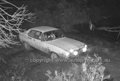 Bunburry Rally 1973 - Code - 73-T-Bunburry-031