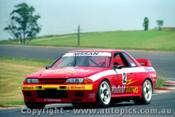 92011 - M. Skaife  Nissan GTR - Eastern Creek 1992