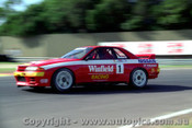 92013  -  J. Richards  Nissan GTR - Sandown 1992
