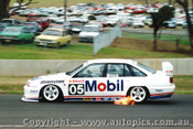93006 - Peter Brock Holden Commodore - Eastern Creek 1993