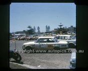 Southern Cross Rally 1974 - Code - 74-SCross-GA-001