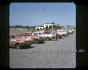 Southern Cross Rally 1974 - Code - 74-SCross-GA-002