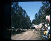 Southern Cross Rally 1974 - Code - 74-SCross-GA-003