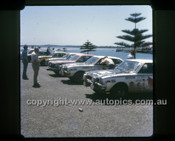 Southern Cross Rally 1974 - Code - 74-SCross-GA-004