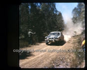 Southern Cross Rally 1974 - Code - 74-SCross-GA-005