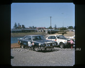 Southern Cross Rally 1974 - Code - 74-SCross-GA-006