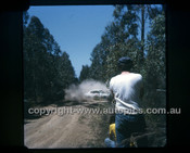Southern Cross Rally 1974 - Code - 74-SCross-GA-007