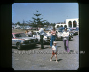 Southern Cross Rally 1974 - Code - 74-SCross-GA-008