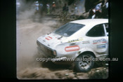 Southern Cross Rally 1974 - Code - 74-SCross-GA-009