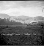 Southern Cross Rally 1975 - Code - 75-T SC61075-013