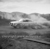 Southern Cross Rally 1975 - Code - 75-T SC61075-014
