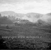 Southern Cross Rally 1975 - Code - 75-T SC61075-015