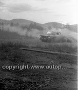 Southern Cross Rally 1975 - Code - 75-T SC61075-016