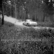 Southern Cross Rally 1975 - Code - 75-T SC61075-019