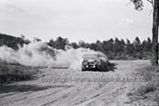 Southern Cross Rally 1975 - Code - 75-T SC61075-021