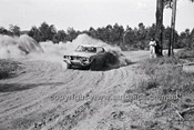 Southern Cross Rally 1975 - Code - 75-T SC61075-022