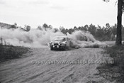 Southern Cross Rally 1975 - Code - 75-T SC61075-023