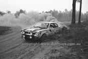 Southern Cross Rally 1975 - Code - 75-T SC61075-024