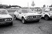 Southern Cross Rally 1975 - Code - 75-T SC61075-025