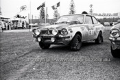 Southern Cross Rally 1975 - Code - 75-T SC61075-026