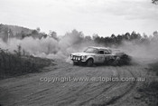 Southern Cross Rally 1975 - Code - 75-T SC61075-028