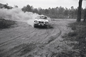 Southern Cross Rally 1975 - Code - 75-T SC61075-030