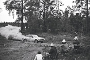 Southern Cross Rally 1975 - Code - 75-T SC61075-033