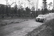 Southern Cross Rally 1975 - Code - 75-T SC61075-034