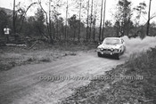 Southern Cross Rally 1975 - Code - 75-T SC61075-035