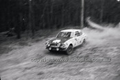 Southern Cross Rally 1975 - Code - 75-T SC61075-039