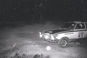 Southern Cross Rally 1975 - Code - 75-T SC61075-041