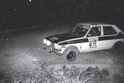 Southern Cross Rally 1975 - Code - 75-T SC61075-042