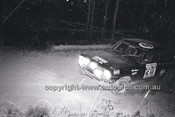 Southern Cross Rally 1975 - Code - 75-T SC61075-043