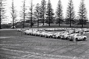 Southern Cross Rally 1975 - Code - 75-T SC61075-044